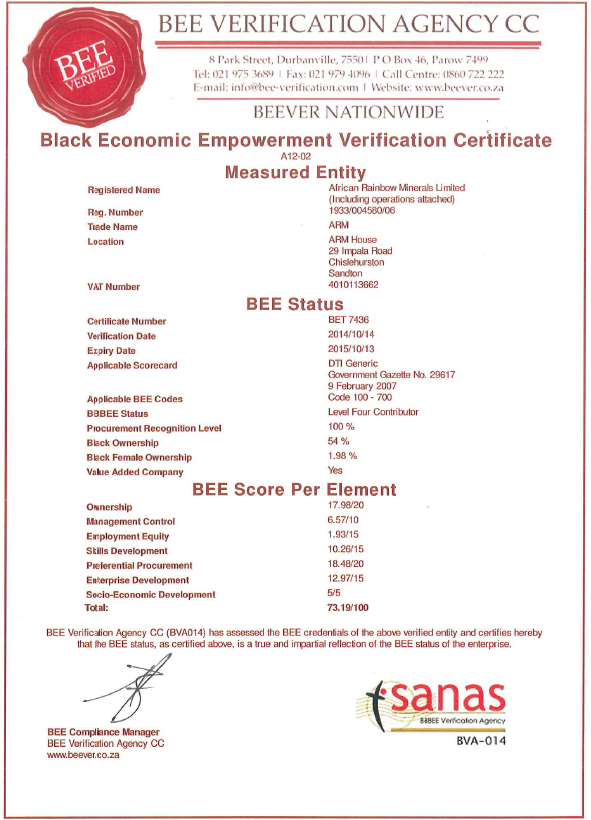 smith bee consultants about us